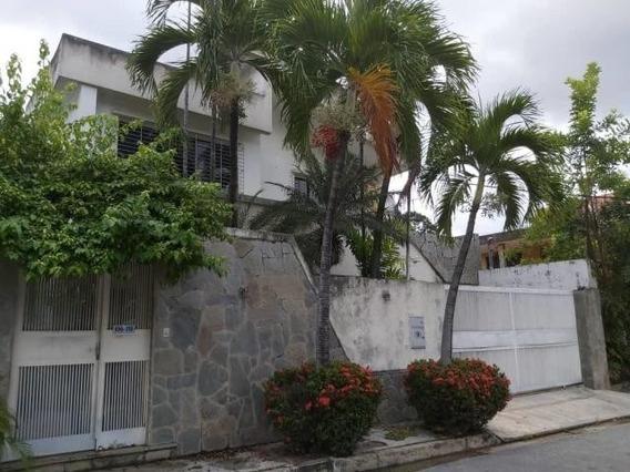 Acogedora Casa En Venta Agua Blanca 20-8387 Maria Zambrano