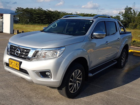 Nissan New Np300 Frontier