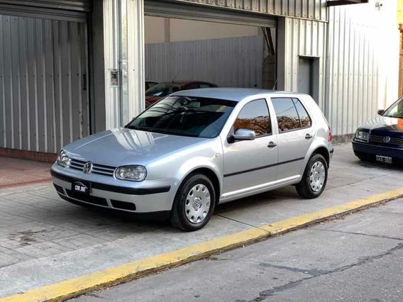 Volkswagen Golf 1.6 Comfortline /// 2004