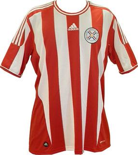 Camisa Paraguai 2011