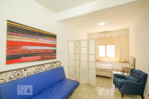 Apartamento Para Aluguel - Copacabana, 1 Quarto,  37 - 893136018