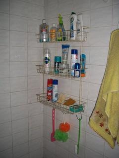 Estante Organizador Baño Cocina Lavadero Etc,,,multi Uso