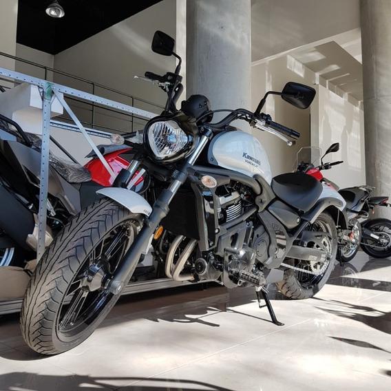 Kawasaki Vulcan S Abs 0km Kawasaki Marrocchi