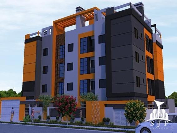 Apartamentos No Bairro Afonso Pena - Ap00038 - 32289466