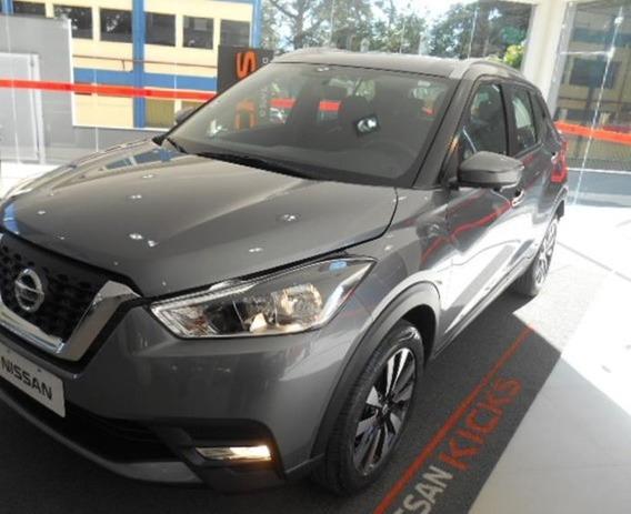 Nissan Kicks 1.6 Sl Aut 2020