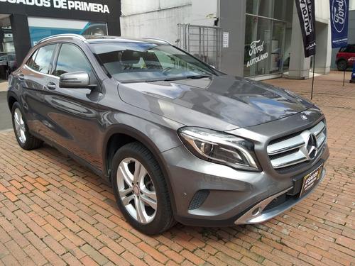 Mercedes Benz Gla200 2016