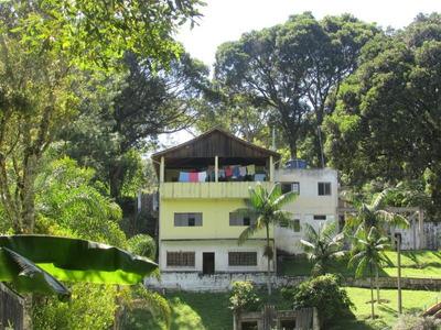 Itapecerica Da Serra - Chacara/10.00 Mts/piscina Red: 04298