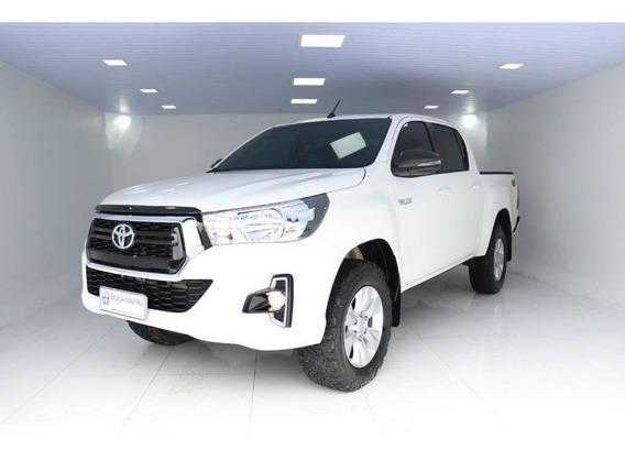 Toyota Hilux Sr 2.8 4x4