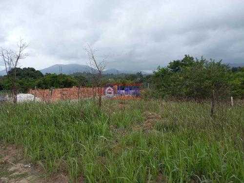Terreno-à Venda-balneário Bambuí (ponta Negra)-maricá - Mauf00337