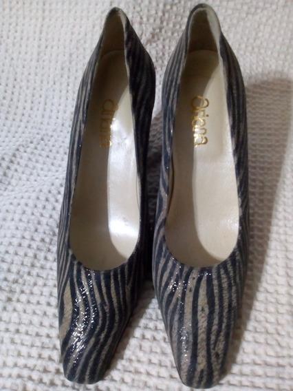 Zapatos Ariana Talle 37 Muy Bellos