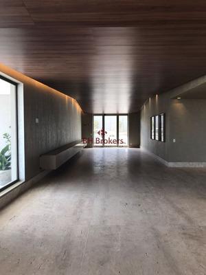 Apartamento De Altíssimo Padrão 4 Suítes Com Vista Deslumbrante E Definitiva - 6130