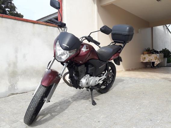 Honda Titan Cg 150cc Ex Ano 2011