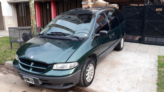 Chrysler Grand Caravan 1998 3.3 Se At