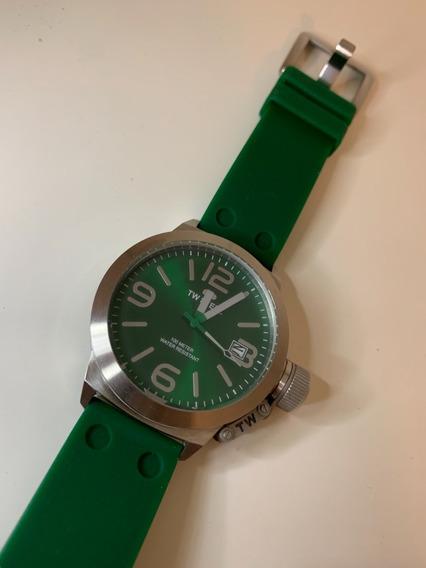 Relógio Tw Steel - Modelo Tw 505