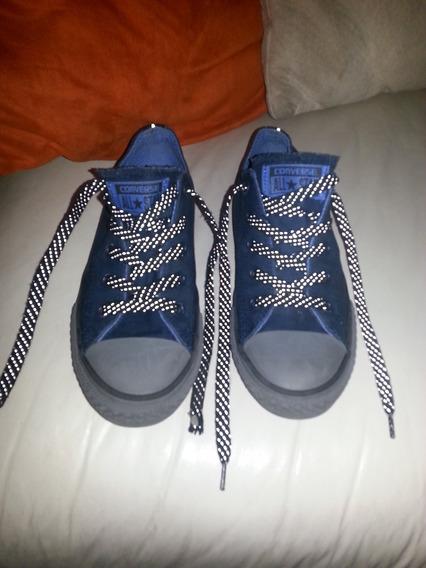 Zapatos Converse De Nino Casi Nuevos