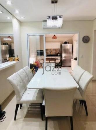 Casa À Venda, 134 M² Por R$ 689.990 - Mansões Santo Antônio - Campinas/sp - Ca4386