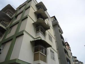 Gm Venta De Apartamento En Valle Abajo / 20-555