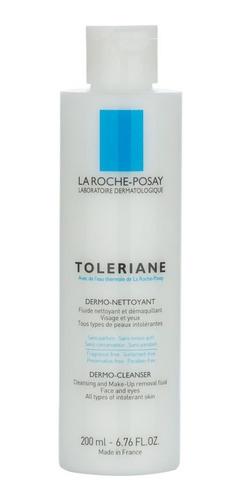 La Roche Posay Toleriane Dermolimpiador X 200 Ml