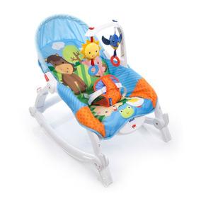 Cadeira De Descanso - Pisolino Jungle - Infanti