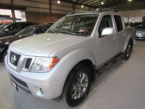 Nissan Frontier 4.0 Pro-4x V6 4x4 At 2016