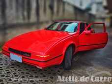 Miúra Saga 1987 Excelente Oportunidade Ateliê Do Carro