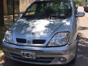 Renault Scénic Ii 1.9 Authentique I 2005