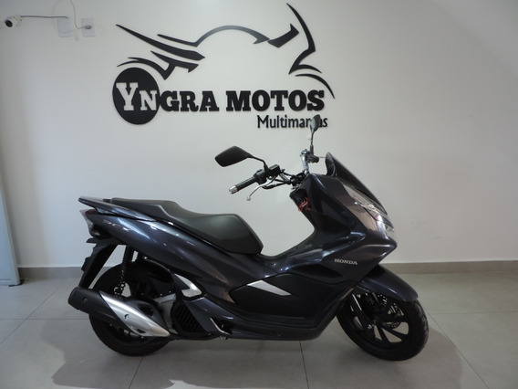 Honda Pcx 150 2020 C/938km Rodados Nova