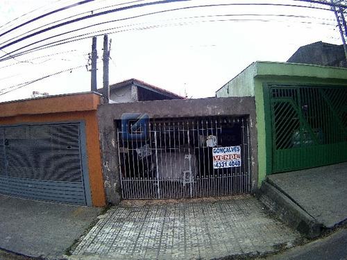 Venda Casa Sao Bernardo Do Campo Baeta Neves Ref: 137001 - 1033-1-137001