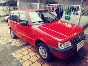 Fiat Uno Mille Mille Economy Celebr