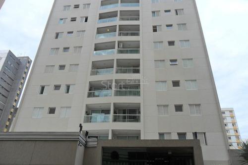 Imagem 1 de 18 de Apartamento À Venda Em Centro - Ap002168