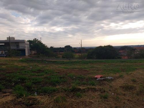 Terreno Residencial À Venda, Núcleo Habitacional José Regino, Bauru - Te0257. - Te0257