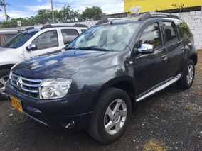 Renault Duster Dynamique 4x2 At 2.0 2013