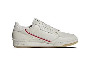 Tenis adidas Continental 80 Retro 100% Original