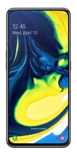 Celular Samsung Galaxy A80 Dual 128gb 8gb Ram A805 Preto