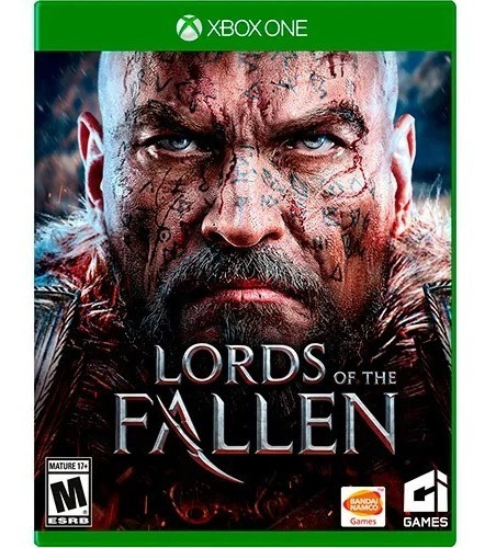 Lords Of The Fallen - Xbox One - Lacrado