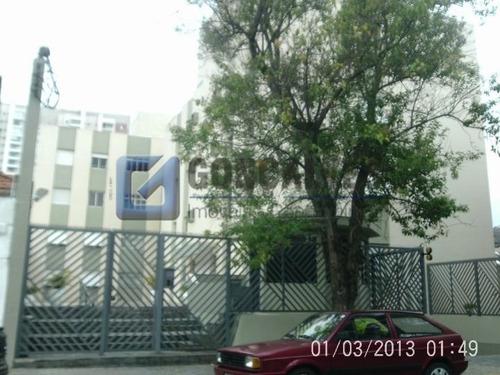 Imagem 1 de 15 de Venda Apartamento Santo Andre Campestre Ref: 121941 - 1033-1-121941