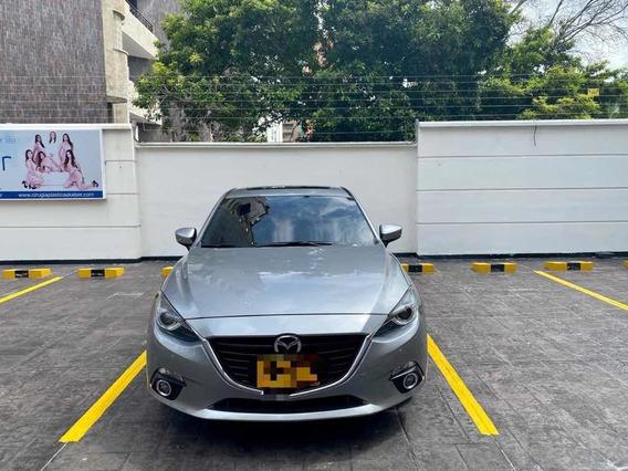 Mazda Mazda 3 Sedan Grand Touring