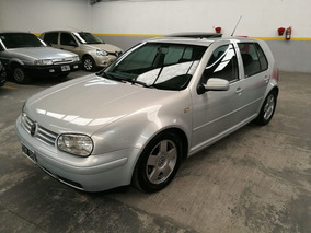 Volkswagen Golf Gti 1.8t C/ Recaro Año 2000 Excelente!!