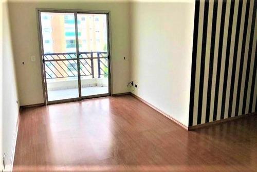 Imagem 1 de 30 de Apartamento Com 3 Dormitórios À Venda, 85 M² Por R$ 550.000,00 - Vila Formosa (zona Leste) - São Paulo/sp - Ap5707