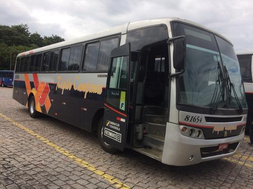 Ônibus Rodoviário Busscar Dianteiro Of1722 48lug. S/ar 2008