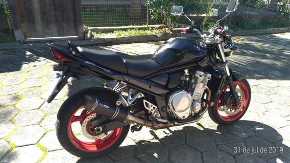 Bandit 1250 Nova