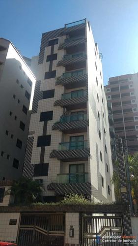 Apartamento Com 1 Dorm, Tupi, Praia Grande - R$ 175 Mil, Cod: 20 - V20