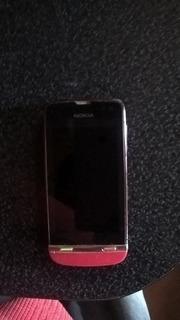 Teléfono Nokia 311 Para Repuesto. No Funciona.