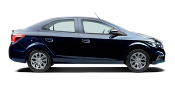 Chevrolet Prisma Joy 1.4 0km 2020