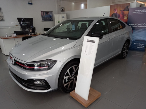 Volkswagen Virtus Gts 250tsi Bb