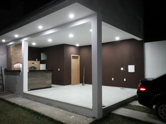 Casa, Chácara, Lazer Em Pirajui S.p.