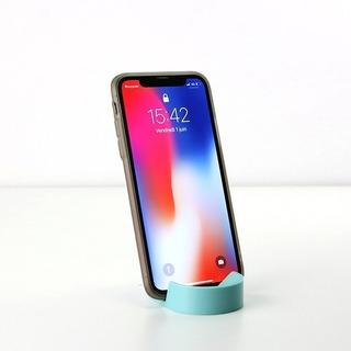 Suporte Smartphone Minimalista Apoio Stand iPhone Segura