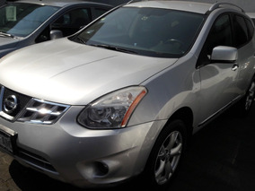 Nissan Rogue 2.5 Sl 2wd Piel Cvt Mod. 2011