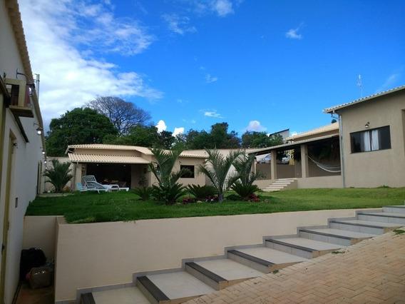 Casa Com 4 Quartos Para Comprar No Fernão Dias Em Esmeraldas/mg - 2223