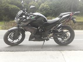 Vendo Espectacular Moto Kawasaki Z 250